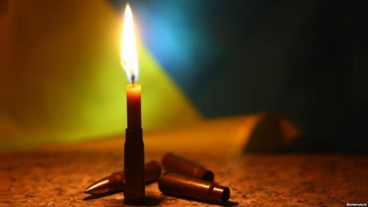 На Донбасі загинув військовий волинської бригади