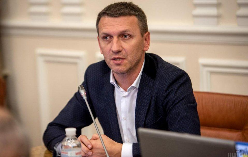 Зеленський звільнив Трубу з посади директора ДБР