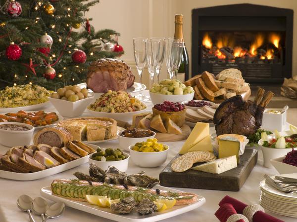 У скільки волинянам обійдеться новорічний стіл