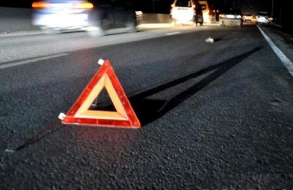 ДТП у Луцьку: водій-винуватець не помітив припарковану машину. ВІДЕО