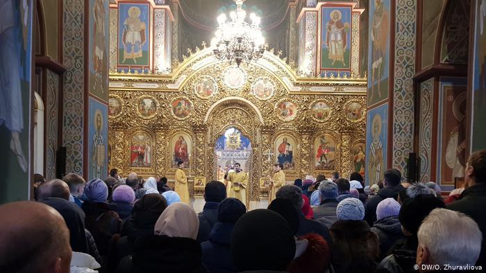 Українці відзначають першу річницю створення ПЦУ. ВІДЕО