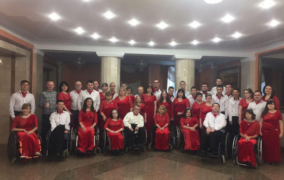 Іван Мирка наголосив на необхідності уваги до проблем людей з інвалідністю