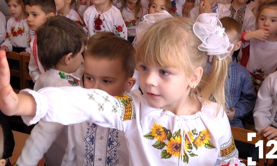 Вихованцям дитсадка та ліцею ім. Єремеєва благодійники влаштували сюрприз. ФОТО