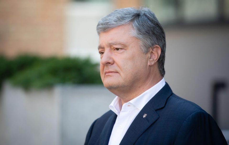 Віче «Червоні лінії» на Майдані Незалежності збирається заради підтримки і захисту України, – Петро Порошенко