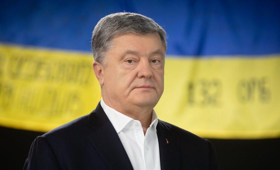 """Порошенко в інтерв'ю """"Радіо Свобода"""": Путін відповідальний за тисячі смертей в Україні"""