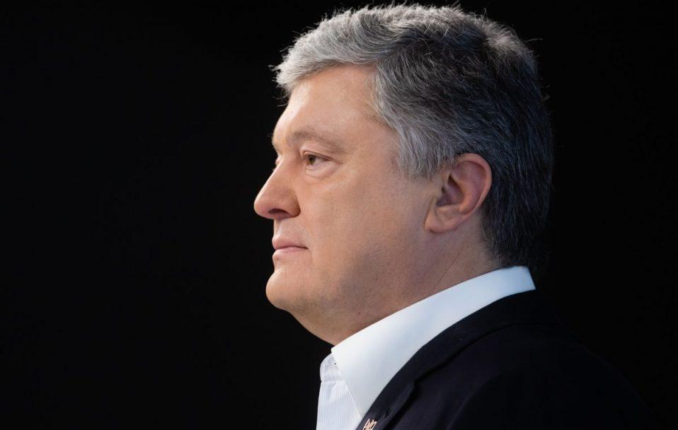 Петро Порошенко закликав лідерів ЄС продовжити санкції проти Росії – лист до президента Європейської Ради Шарля Мішеля