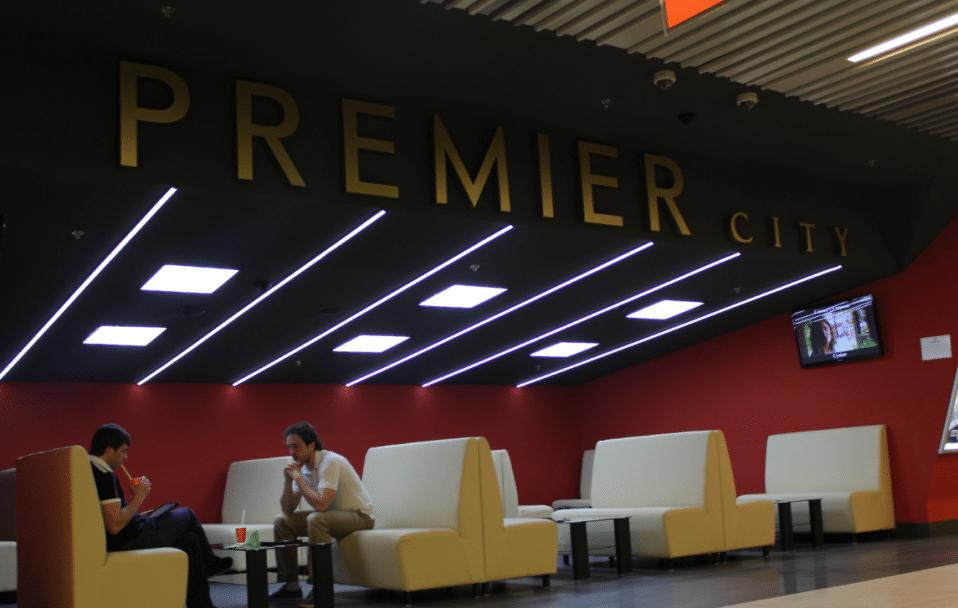 Кінотеатр PremierCity у Луцьку став ще доступнішим для людей з інвалідністю