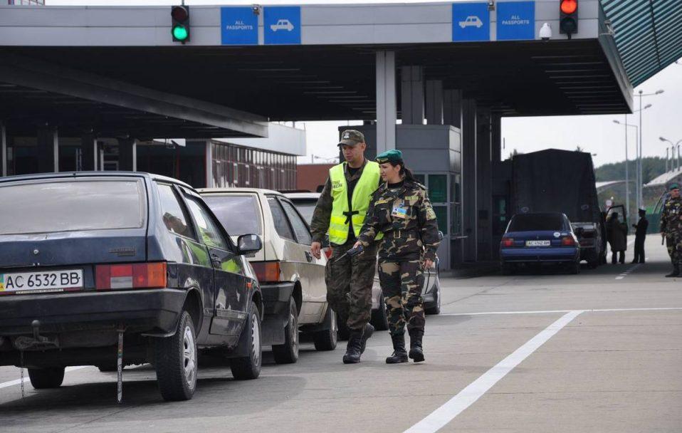Польського митника на Волині оштрафували за брехню