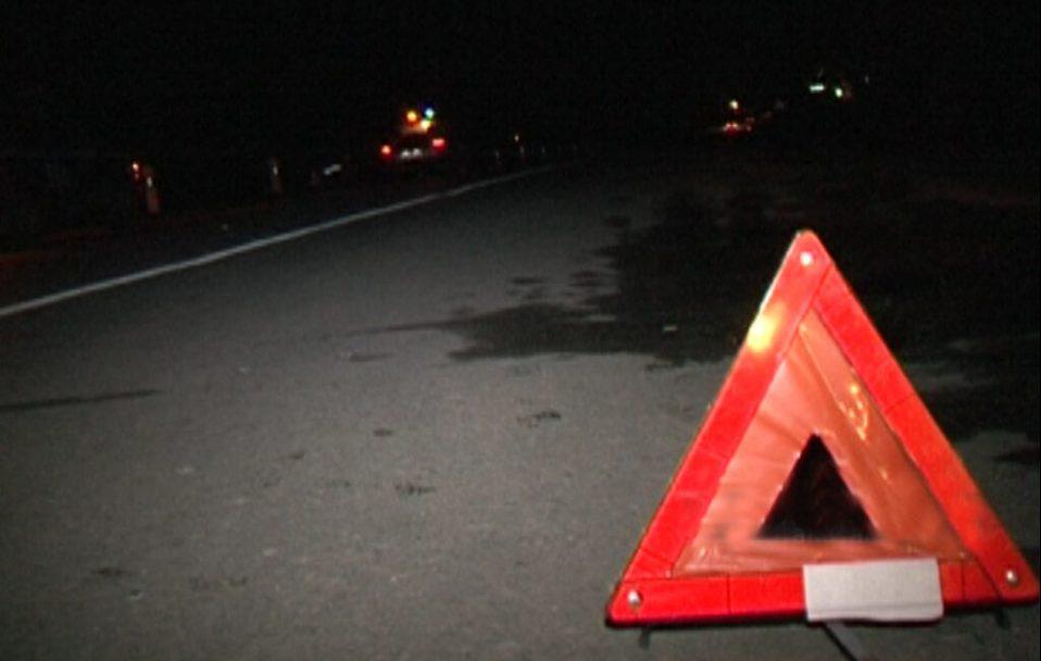 У селі на Волині п'яний водій Volkswagen збив чоловіка