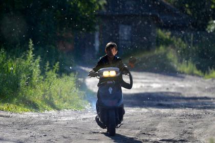 Поліція шукає винуватця ДТП у Луцькому районі, у якій постраждала 19-річна дівчина