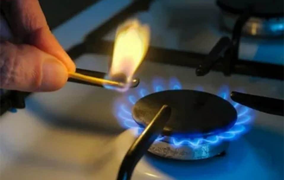 У кількох селах на Волині завтра, 3 грудня, не буде газу