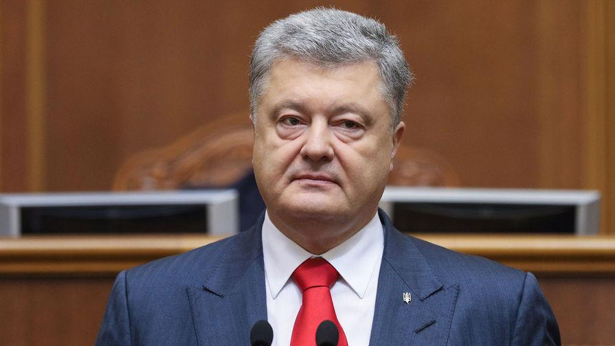 Петро Порошенко звернувся до міжнародної спільноти через вибори в Росії