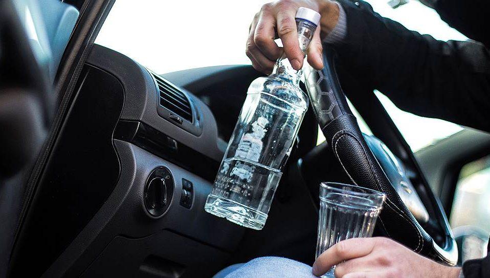На Горохівщині чоловіка втретє за рік спіймали п'яним за кермом