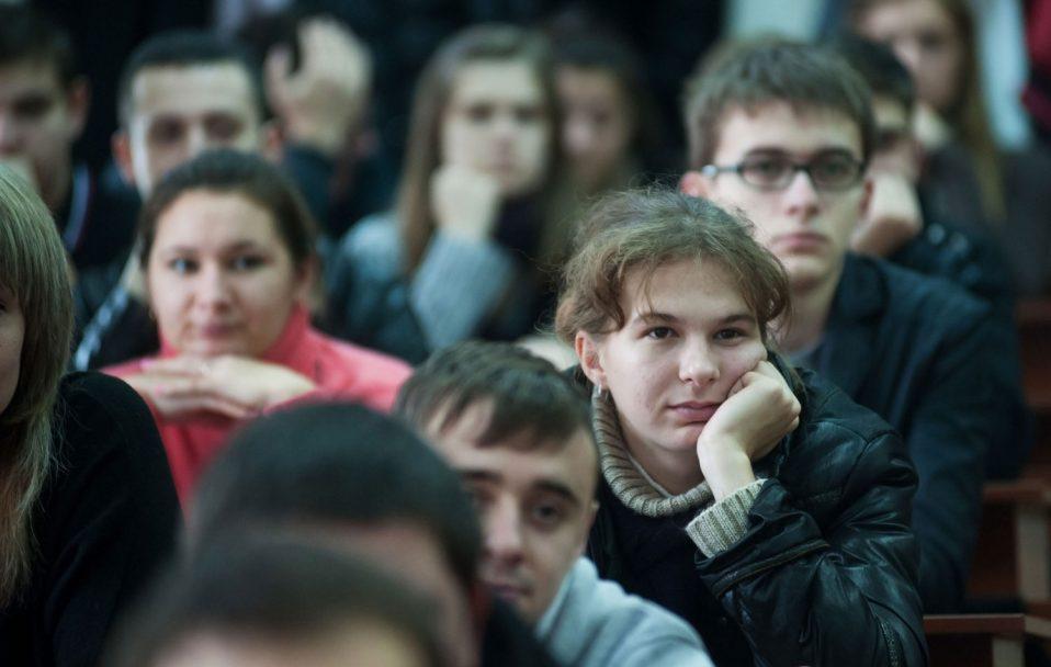 У Луцьку нардепи проведуть зустріч із студентами