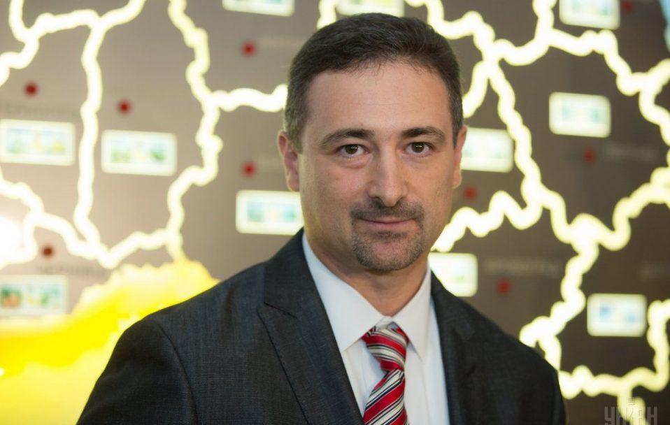 """Директор """"Укрпошти"""" отримає майже 2 млн грн зарплати"""