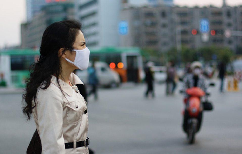 """Загроза коронавірусу: у """"Борисполі"""" літаки з Китаю зустрічатимуть медики"""