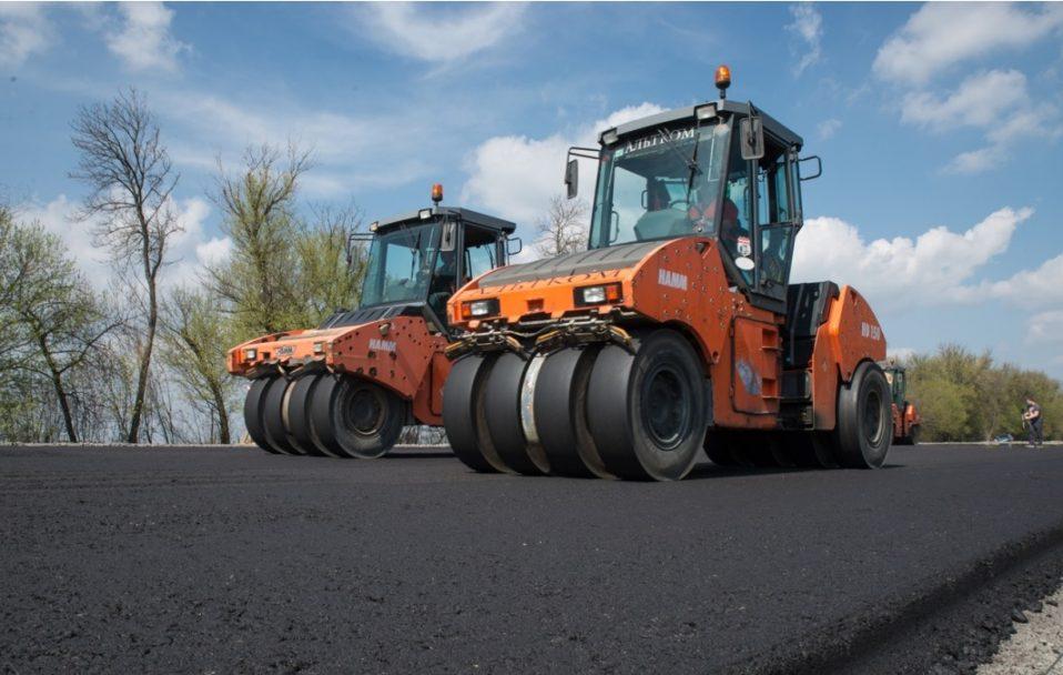 Які дороги Волині ремонтуватимуть у 2020-му