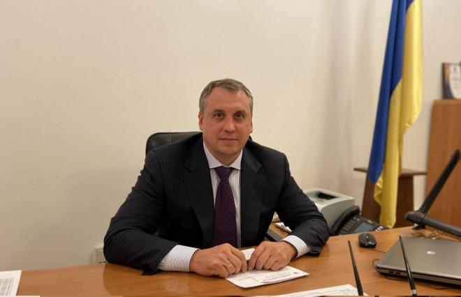 Колишній податківець з Донеччини  став заступником голови Волинської ОДА