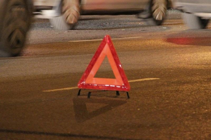У Луцьку авто збило п'яного пішохода. ФОТО