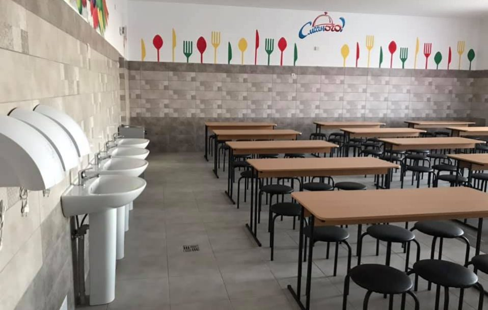 У селі на Волині відкрили нову сучасну школу. ФОТО
