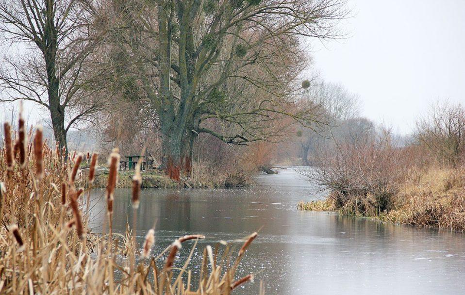 Зима у селі. Атмосферні пейзажі від волинського фотографа-мандрівника