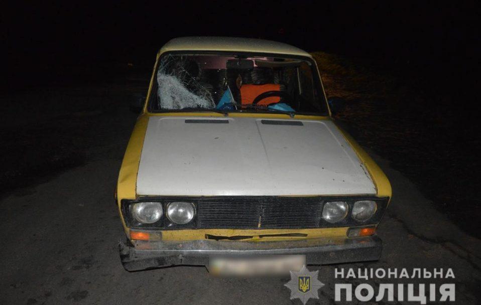 На Волині п'яний водій збив юнака