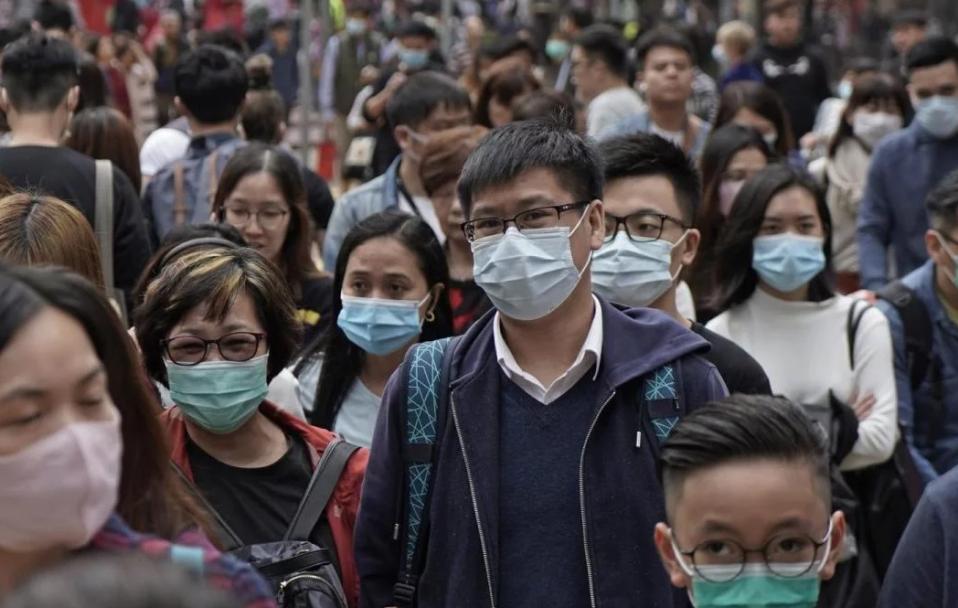 Китайський коронавірус: небезпека всесвітнього масштабу чи масовий психоз? БЛОГ