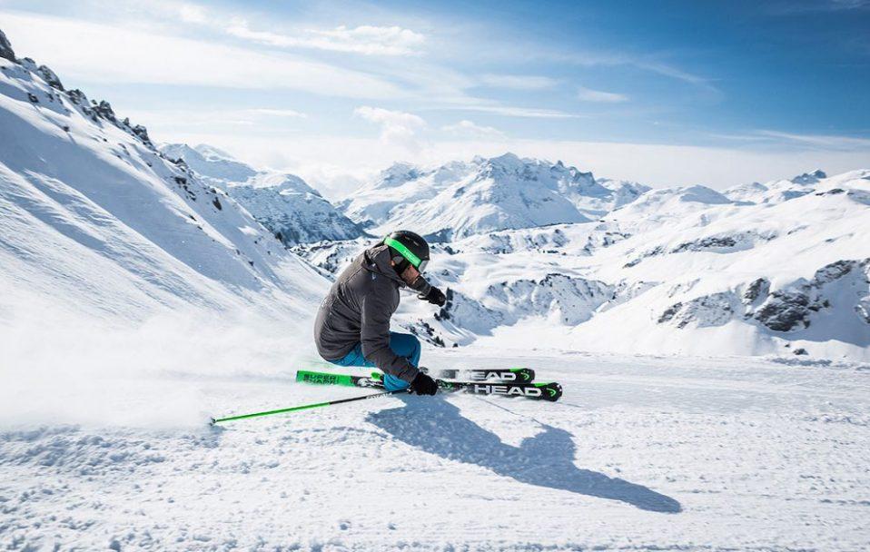 Небезпечні лижі: волинянин травмувався у Карпатах