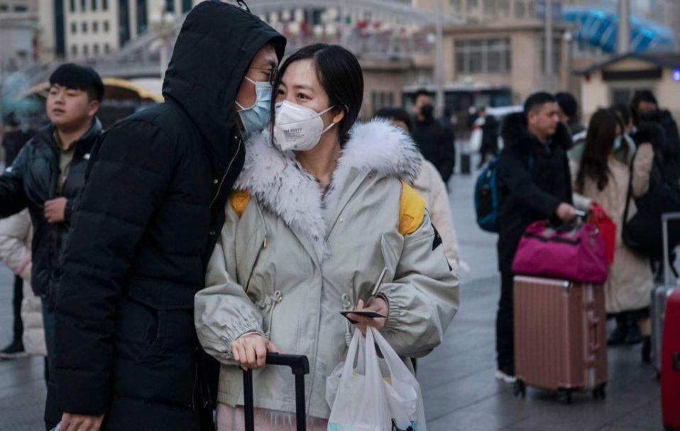 """У """"Борисполі"""" медики перевірятимуть пасажирів з Китаю"""