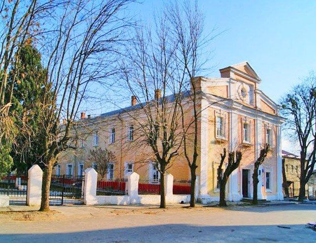 На місці Луцького військового госпіталю хочуть зробити музей