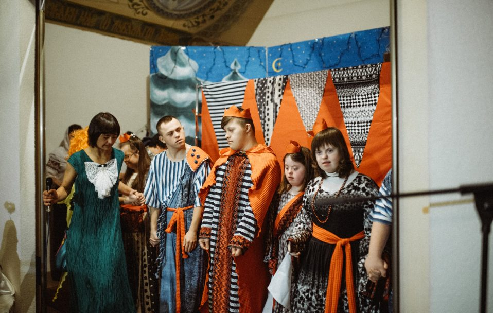 У Струмівці влаштували благодійний вечір: зібрали 12 000 гривень хворим дітям. ФОТОРЕПОРТАЖ