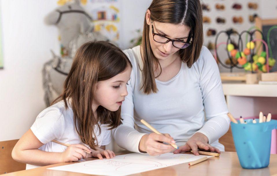 У школах з'являться безкоштовні індивідуальні заняття