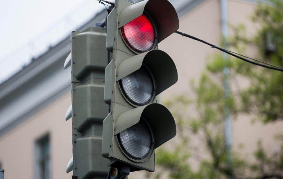 У Луцьку поставлять ще один світлофор на Львівській