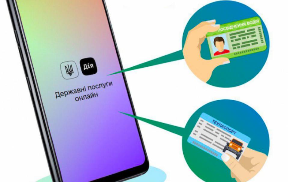 """(Не)безпека у додатку""""Дія"""": експерт радить прив'язати SIM-карту до паспорта"""
