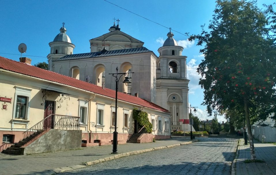 """10 кроків, як """"прокачати"""" Старе місто у Луцьку"""