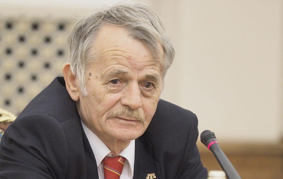 Немає сумніву, що Крим буде звільнений від окупації, – Мустафа Джемілєв