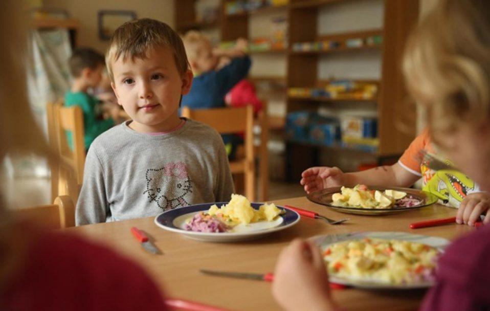 Минулого року у Луцьку всиновили 27 дітей