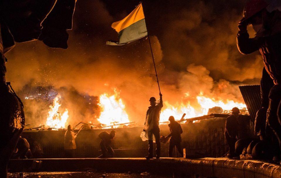 Ми не дозволимо знищити надбання Революції Гідності – п'ятий президент України