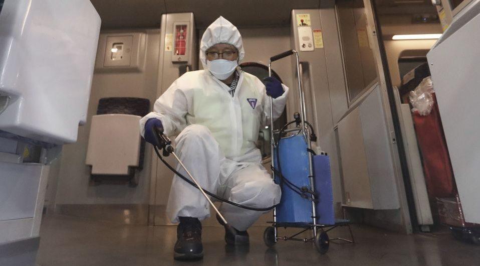 В інфекційній лікарні Луцька готові приймати пацієнтів із коронавірусом