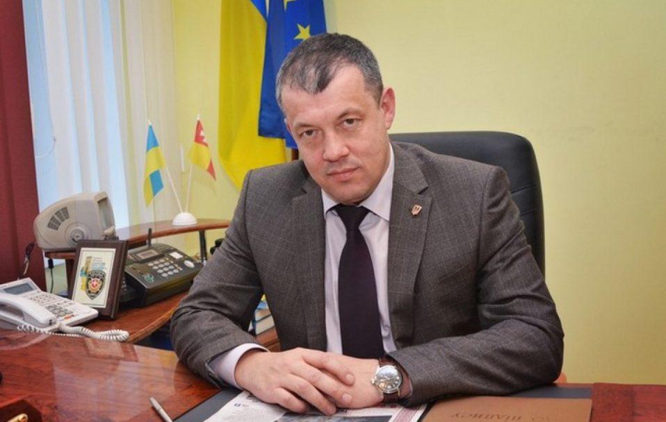 Ігор Муковоз прокоментував дії поліції на Старому ринку