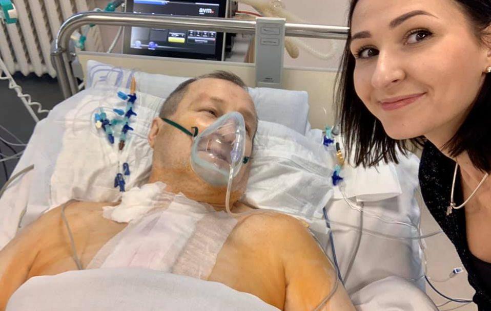 Нове серце та нирка: на Волині донорські органи врятували життя двом чоловікам. ФОТО