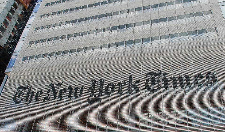 Що «Нью-Йорк Таймс» пише про справи проти п'ятого президента України