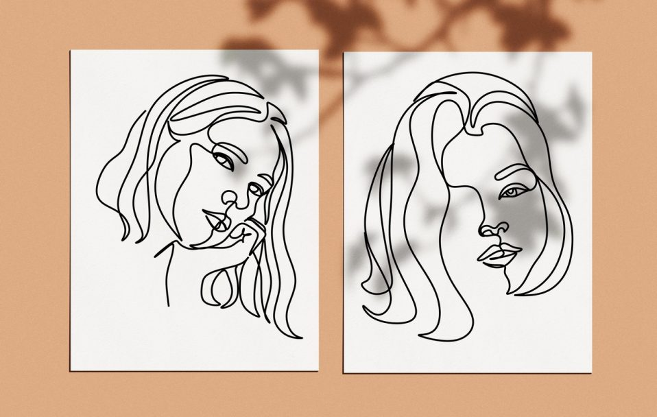 Малюнок луцької художниці потрапив у журнал Cosmopolitan. ФОТО