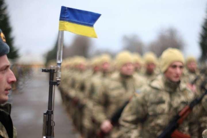 Призов 2020 у Луцьку: кого заберуть в армію
