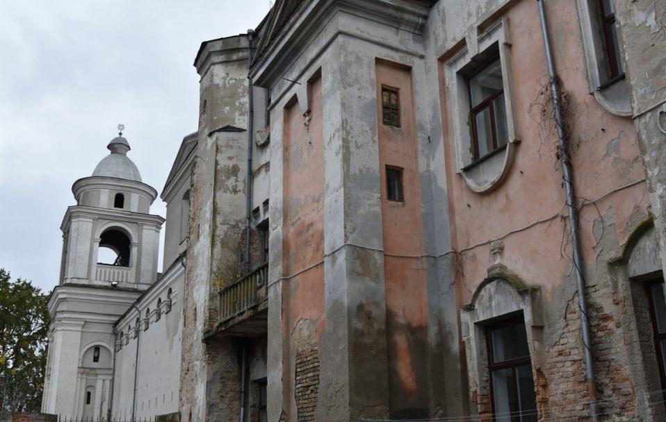 """""""Нове життя Старого міста"""": як цьогоріч зміниться туристична частина Луцька"""