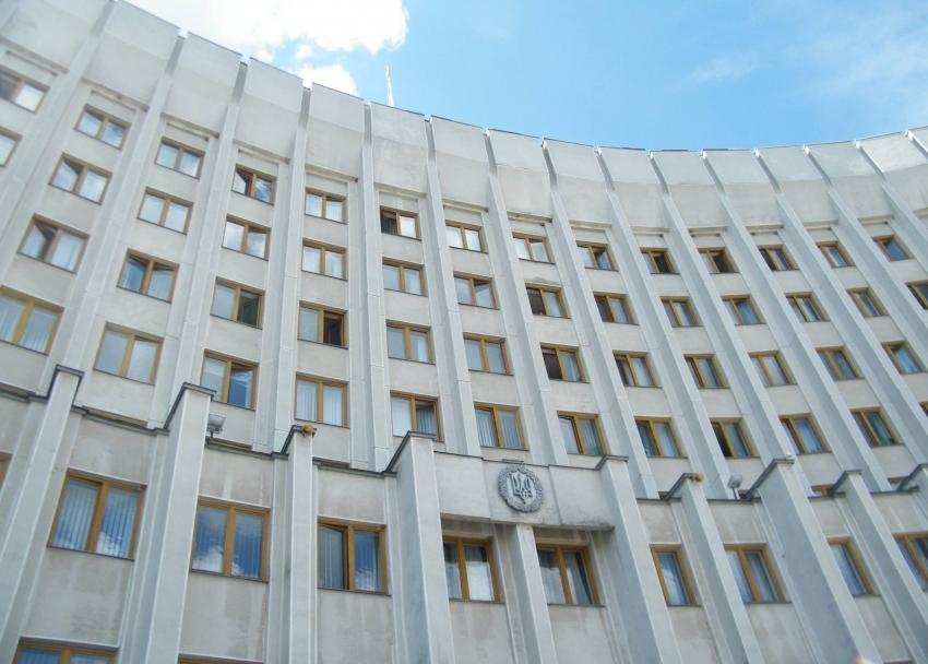 """У Волиньраді розпустили фракцію """"Солідарність"""""""