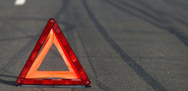 У Луцьку на пішохідному переході збили дівчину: деталі ДТП