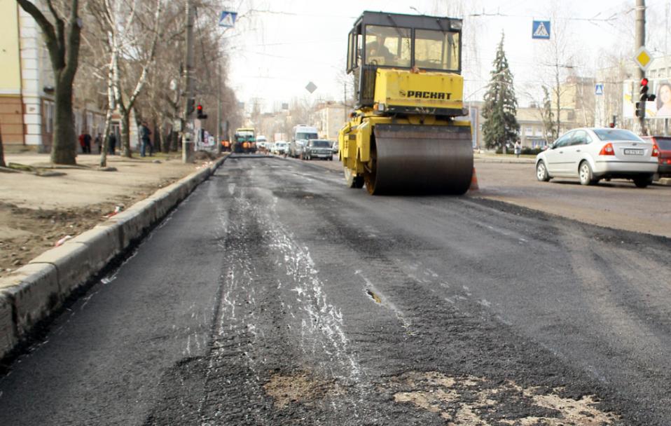 У Луцьку через ремонт перекриють вулицю