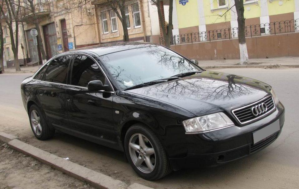 У Луцьку вкрали авто у працівника прокуратури