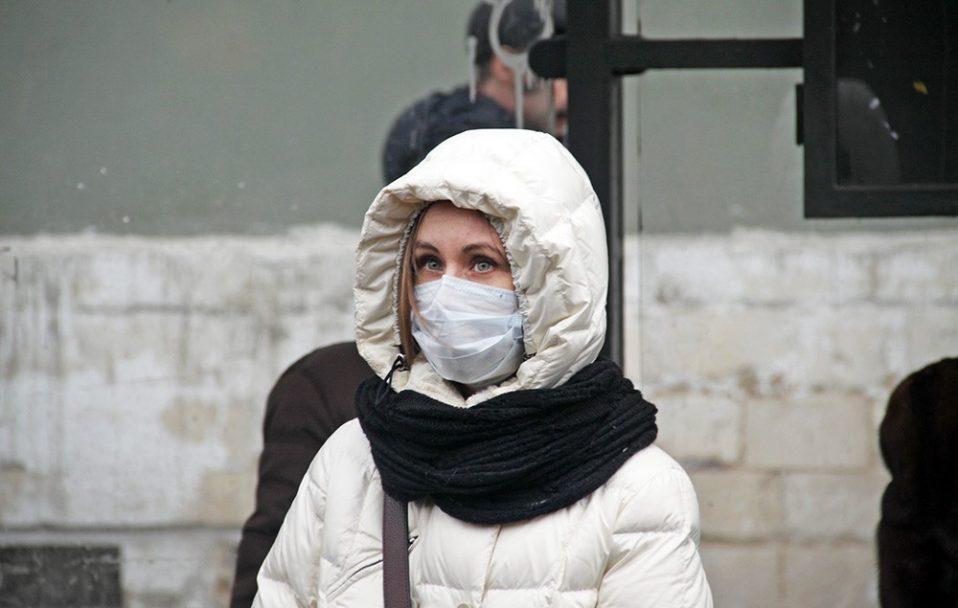 Локдауну не буде, якщо 95% українців носитимуть маски, – МОЗ